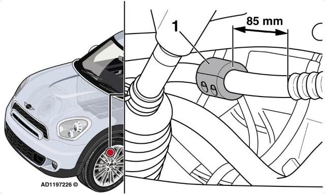 Autodata: Savjeti i trikovi – MINI Cooper 1,6, godina 2010.