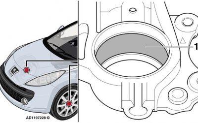 Autodata: Savjeti i trikovi – Peugeot 207, godina 2009.