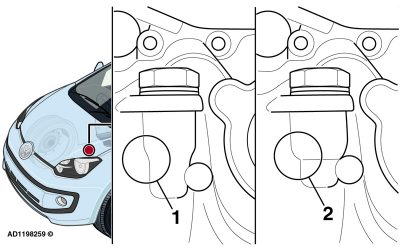 Autodata: Savjeti i trikovi – Volkswagen Up!, godina 2012.