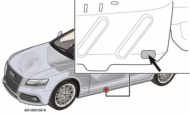 Autodata: Savjeti i trikovi – Audi A4 2.0 TDI, godina 2010.
