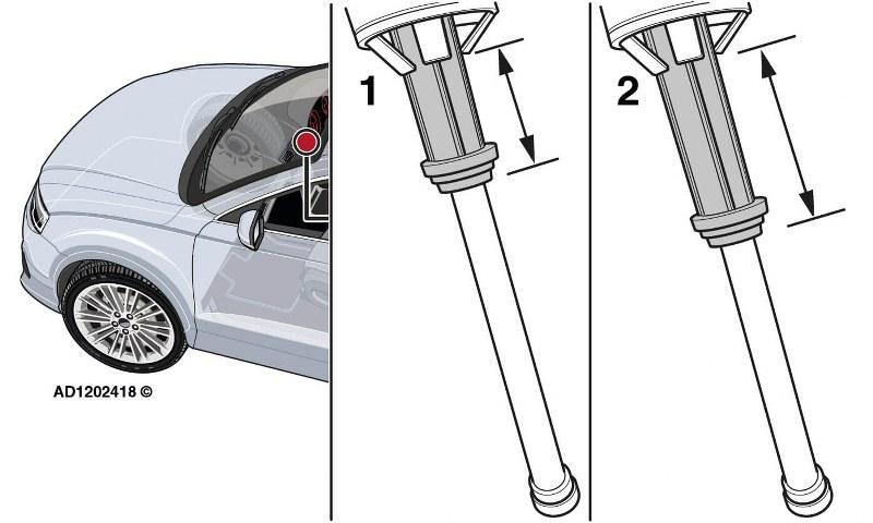 Autodata: Savjeti i trikovi – Audi Q5 (8RB), godina 2008-