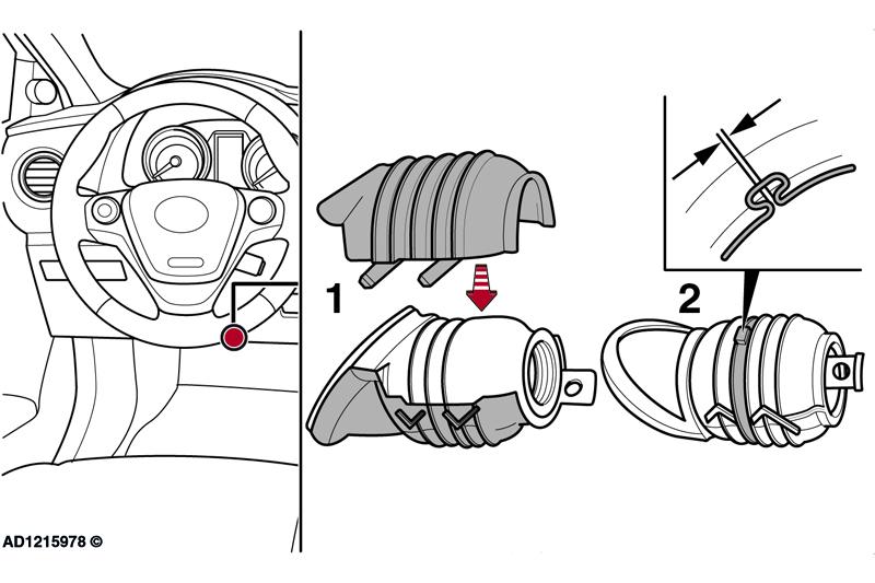 Autodata: Savjeti i trikovi – Toyota Auris, godina 2013.
