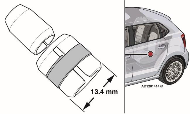 Autodata: Savjeti i trikovi – Volkswagen Polo, godina 2010., 5 vrata