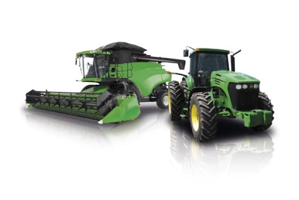 Jaltest dijagnostika za poljoprivredne strojeve