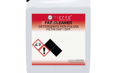 FAP CLEANER