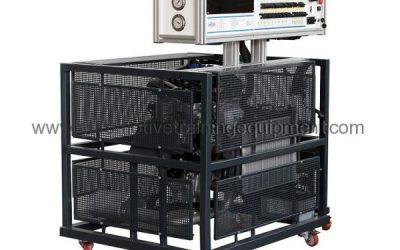 Edukacijski benzinski motor s multipoint sustavom ubrizgavanja (EURO 4-5)