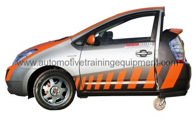Toyota Prius II HYBRID tehnologija