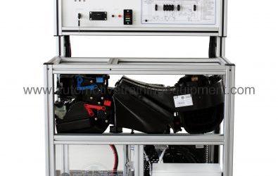 Sustav klimatizacije i klima uređaja
