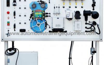 Sustav upravljanja motorom BOSCH MOTRONIC MED 7.5.10 (FSI)