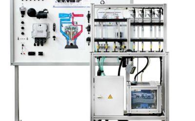 Sustav upravljanja dizel motorom CR/EDC 15C3-4.1