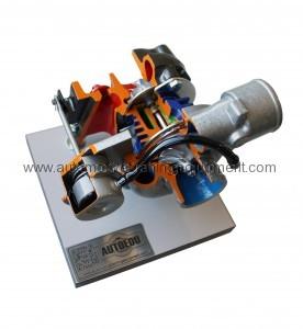 Turbocharger-2