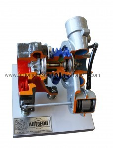 Turbocharger-3