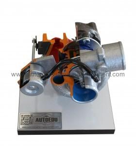 Turbocharger-4
