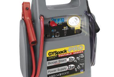 GYSPACK PRO