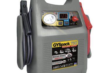 GYSPACK 750